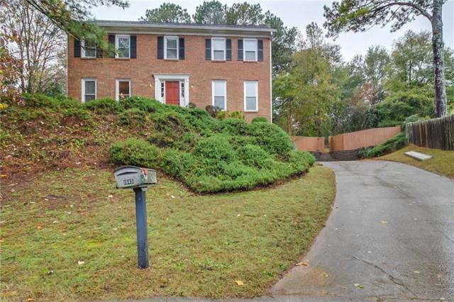 1945 Regents Way, Marietta, GA 30062 (MLS #6101573) :: Hollingsworth & Company Real Estate