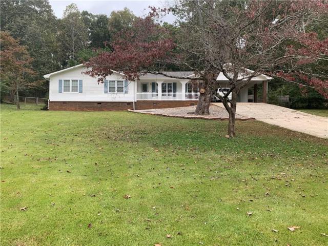 3618 Mill Glen Drive, Douglasville, GA 30135 (MLS #6101586) :: North Atlanta Home Team
