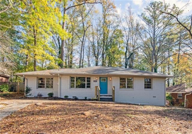 1618 Linda Drive, Decatur, GA 30032 (MLS #6101599) :: The Zac Team @ RE/MAX Metro Atlanta