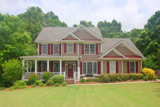 310 N Brooke Drive, Canton, GA 30115 (MLS #6101600) :: Path & Post Real Estate