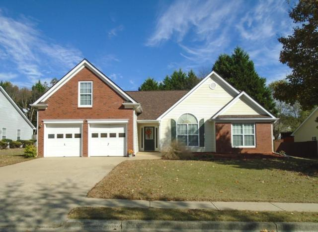 1019 Autumn Glen Way, Dacula, GA 30019 (MLS #6101606) :: The Russell Group