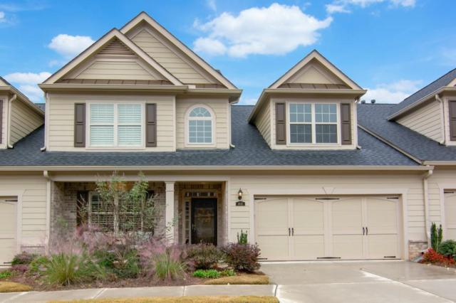 4645 Gosling Drive, Alpharetta, GA 30004 (MLS #6101613) :: North Atlanta Home Team