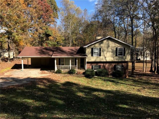 5525 Raintree Trace, Oakwood, GA 30566 (MLS #6101617) :: The Russell Group