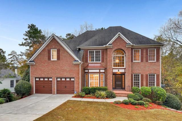 4904 Chimney Oaks Drive SE, Smyrna, GA 30126 (MLS #6101626) :: The Heyl Group at Keller Williams