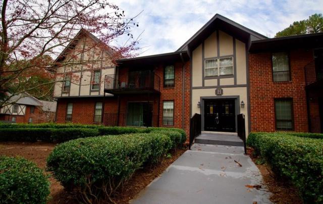 6851 Roswell Road H12, Atlanta, GA 30328 (MLS #6101637) :: RE/MAX Paramount Properties