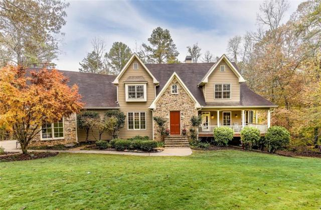 2190 Hickory Hill Road, Alpharetta, GA 30004 (MLS #6101642) :: Path & Post Real Estate