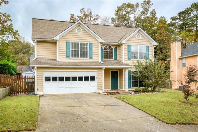 2590 Suwanee Lakes Trail, Suwanee, GA 30024 (MLS #6101649) :: RE/MAX Prestige