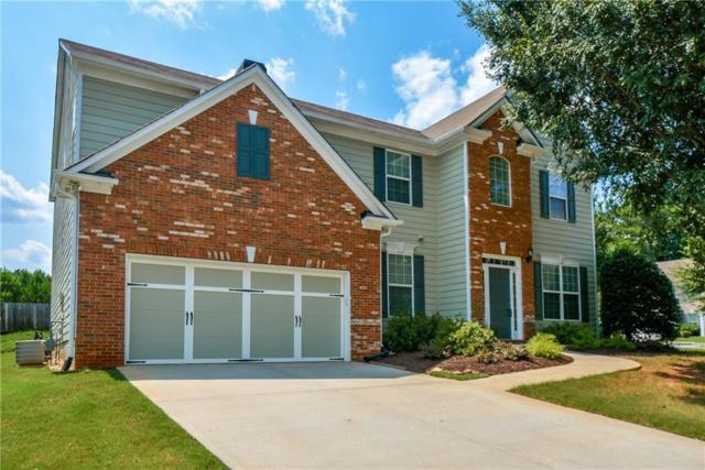 3353 Bridge Walk Drive, Lawrenceville, GA 30044 (MLS #6101657) :: Path & Post Real Estate