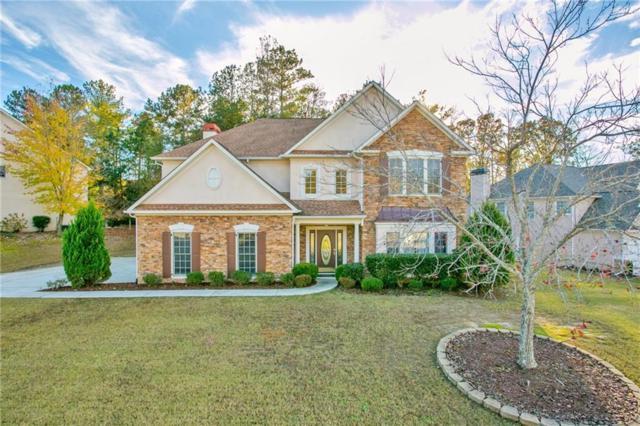 3011 Gold Creek Drive, Villa Rica, GA 30180 (MLS #6101662) :: Kennesaw Life Real Estate