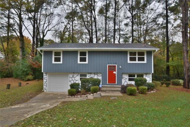 2328 Pebble Rock E, Decatur, GA 30035 (MLS #6101669) :: The Zac Team @ RE/MAX Metro Atlanta