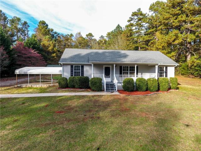 4926 Lee Road, Gainesville, GA 30506 (MLS #6101672) :: The Russell Group