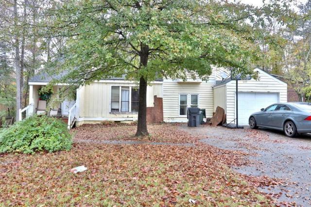 2500 Trent Drive NE, Marietta, GA 30066 (MLS #6101683) :: Team Schultz Properties