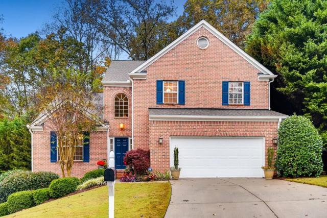 355 Ivy Manor Drive, Marietta, GA 30064 (MLS #6101693) :: RE/MAX Prestige