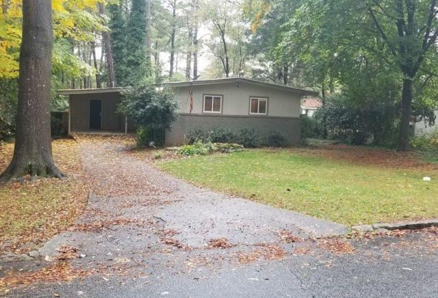 3113 San Juan Drive, Decatur, GA 30032 (MLS #6101704) :: The Zac Team @ RE/MAX Metro Atlanta