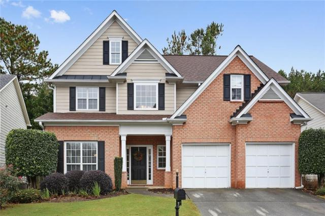 4006 Rhyne Circle SE, Smyrna, GA 30082 (MLS #6101711) :: North Atlanta Home Team