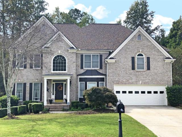 1081 Fairecroft Court, Suwanee, GA 30024 (MLS #6101717) :: RE/MAX Prestige
