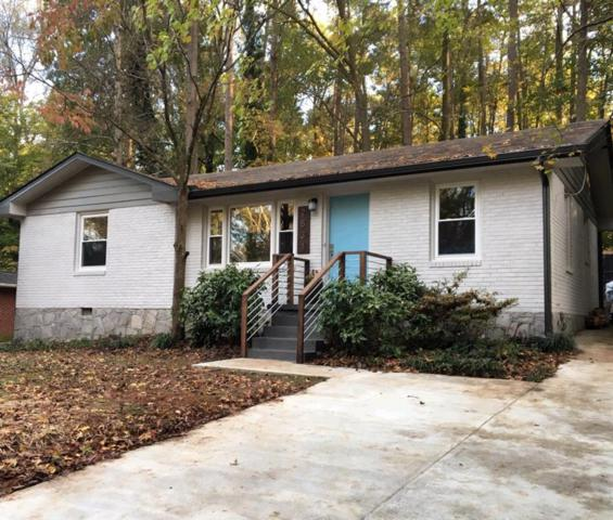 2531 Mccurdy Way, Decatur, GA 30033 (MLS #6101719) :: The Zac Team @ RE/MAX Metro Atlanta