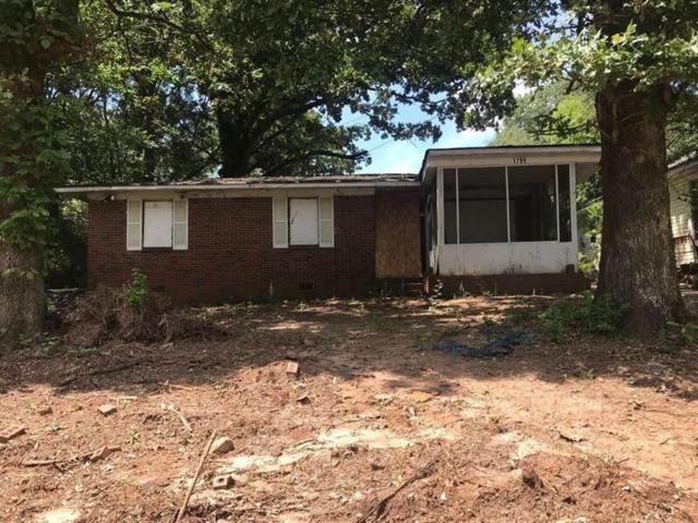 1799 Richmond Avenue SE, Atlanta, GA 30315 (MLS #6101734) :: North Atlanta Home Team