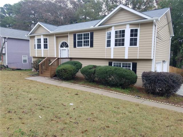 1950 Rocky Mill Drive, Lawrenceville, GA 30044 (MLS #6101737) :: RE/MAX Paramount Properties