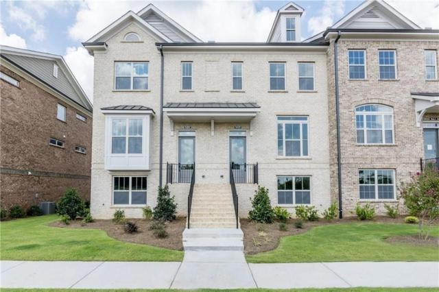 2107 Parkside Glen View #92, Duluth, GA 30097 (MLS #6101738) :: North Atlanta Home Team