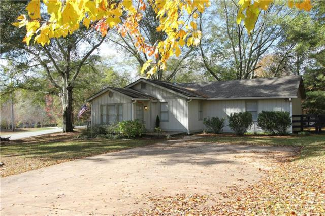 2830 Mountain Road, Milton, GA 30004 (MLS #6101743) :: Hollingsworth & Company Real Estate