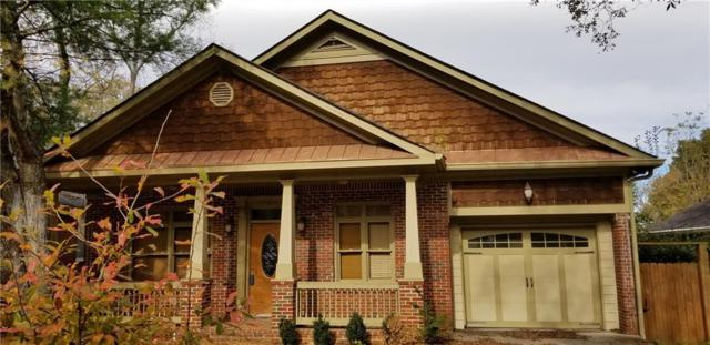 1484 Mcpherson Avenue SE, Atlanta, GA 30316 (MLS #6101756) :: The Cowan Connection Team