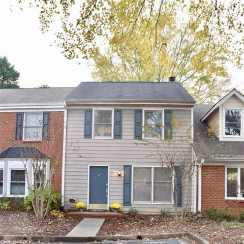 129 Teal Court, Roswell, GA 30076 (MLS #6101757) :: Path & Post Real Estate