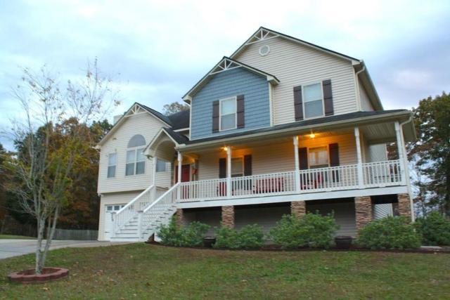 26 Larsen Ridge, Adairsville, GA 30103 (MLS #6101758) :: RE/MAX Prestige