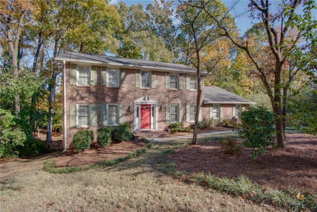3586 Midvale Forest Court, Tucker, GA 30084 (MLS #6101761) :: Julia Nelson Inc.