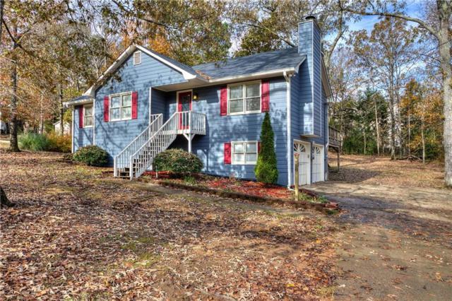 58 E Boxwood Drive SE, Cartersville, GA 30121 (MLS #6101772) :: Kennesaw Life Real Estate