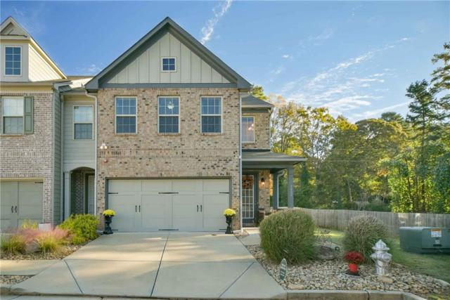 2426 Thackery Road, Snellville, GA 30078 (MLS #6101773) :: Kennesaw Life Real Estate