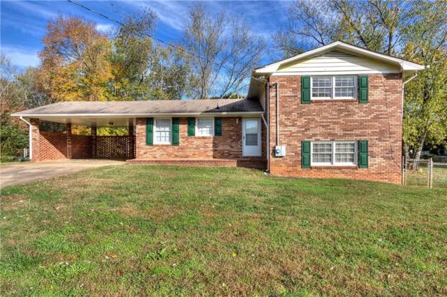 1 Terry Lane, Cartersville, GA 30121 (MLS #6101778) :: Kennesaw Life Real Estate