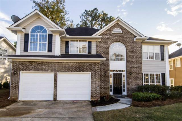 315 Tanners Crossing, Alpharetta, GA 30022 (MLS #6101779) :: RE/MAX Paramount Properties