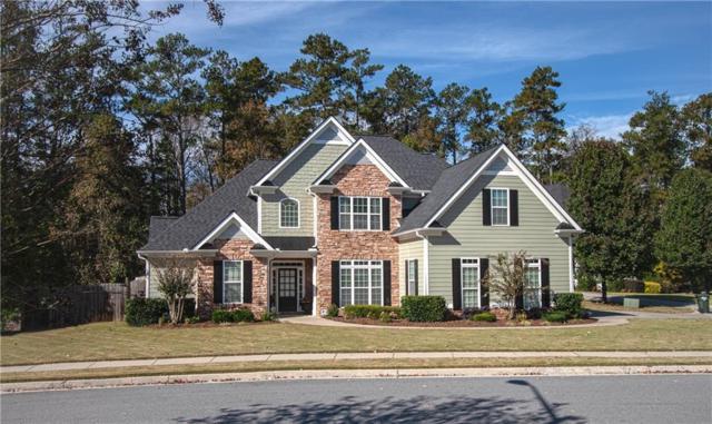 5342 Barlow Pass, Powder Springs, GA 30127 (MLS #6101791) :: North Atlanta Home Team