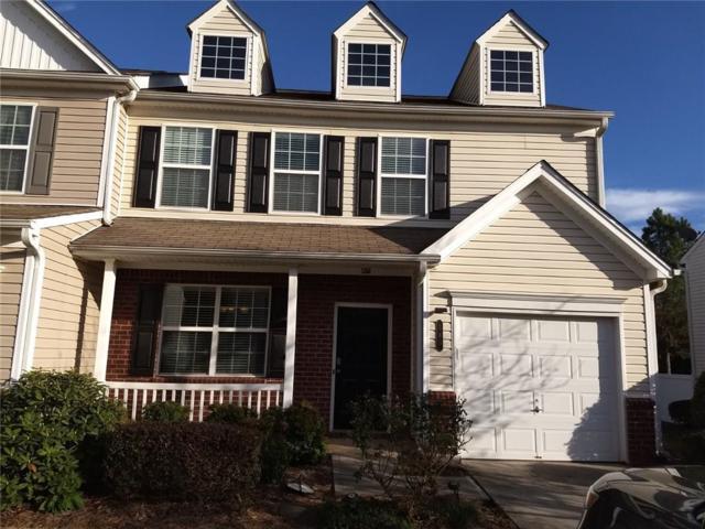 380 Weatherstone Place, Alpharetta, GA 30004 (MLS #6101800) :: Kennesaw Life Real Estate