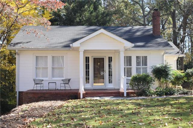 260 Jeanette Street, Canton, GA 30114 (MLS #6101801) :: Kennesaw Life Real Estate