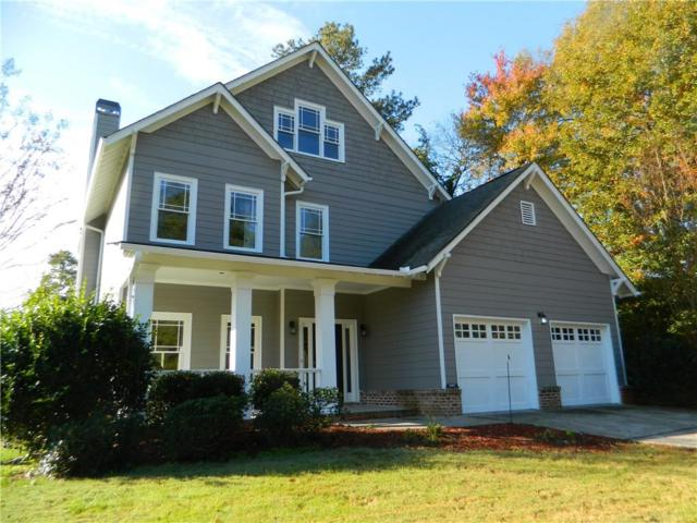 2167 Tilson Road, Decatur, GA 30032 (MLS #6101819) :: The Zac Team @ RE/MAX Metro Atlanta