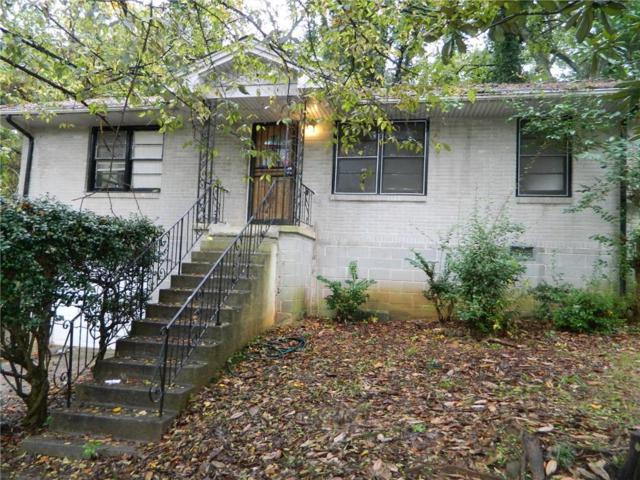 2197 Polar Rock Terrace SW, Atlanta, GA 30315 (MLS #6101824) :: Good Living Real Estate