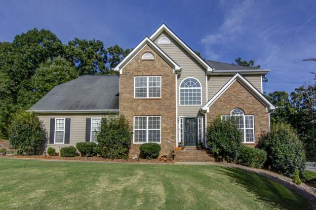 90 Mossy Hollow, Newnan, GA 30265 (MLS #6101828) :: Julia Nelson Inc.