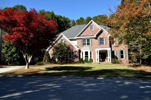731 Amberton Crossing, Suwanee, GA 30024 (MLS #6101850) :: Team Schultz Properties