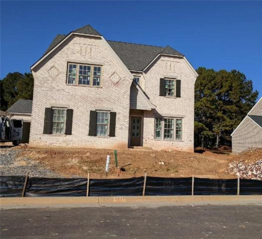 5036 Dinant Drive, Johns Creek, GA 30022 (MLS #6101851) :: Team Schultz Properties