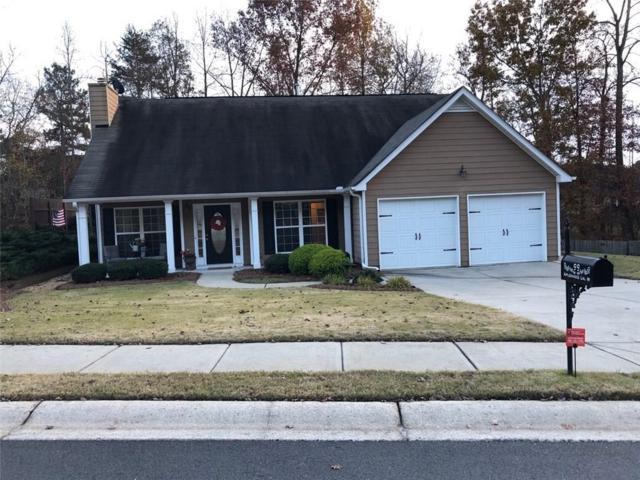 99 Aplomado Lane W, Dawsonville, GA 30534 (MLS #6101853) :: North Atlanta Home Team