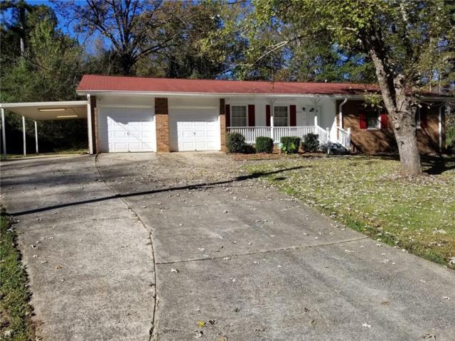 111 Elizabeth Way, Ellenwood, GA 30294 (MLS #6101858) :: Julia Nelson Inc.