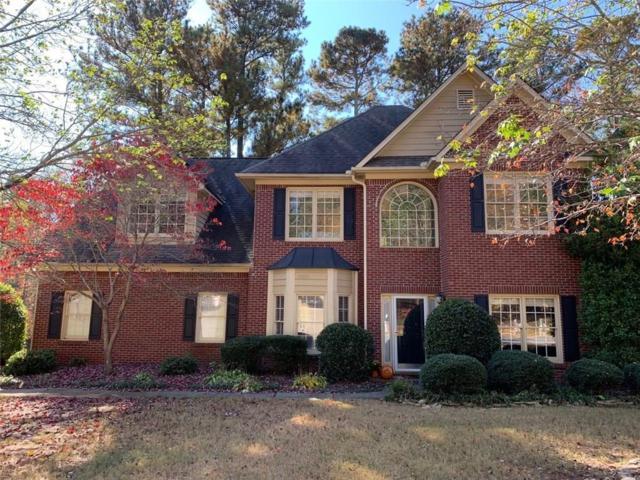 3220 Maple Terrace Drive, Suwanee, GA 30024 (MLS #6101860) :: Team Schultz Properties