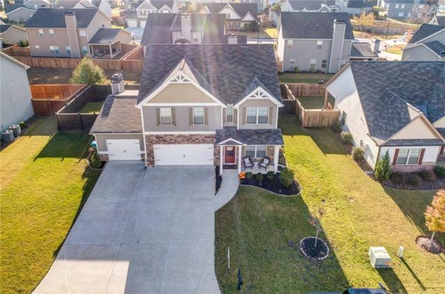 637 Brakeman Circle, Jefferson, GA 30549 (MLS #6101861) :: Julia Nelson Inc.