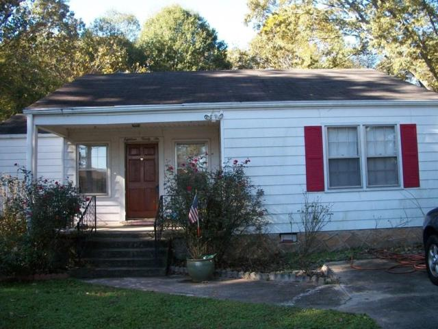1896 Fellowship Road, Tucker, GA 30084 (MLS #6101868) :: Good Living Real Estate