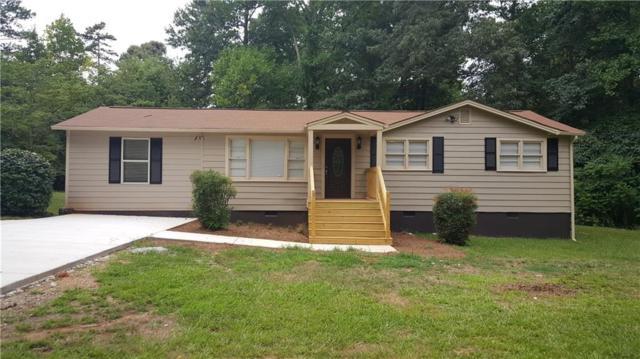 6905 Camp Valley Road, Riverdale, GA 30296 (MLS #6101876) :: Good Living Real Estate