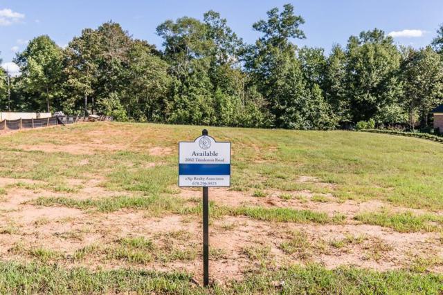 2062 Trimleston Rd. Court, Statham, GA 30666 (MLS #6101885) :: RE/MAX Paramount Properties