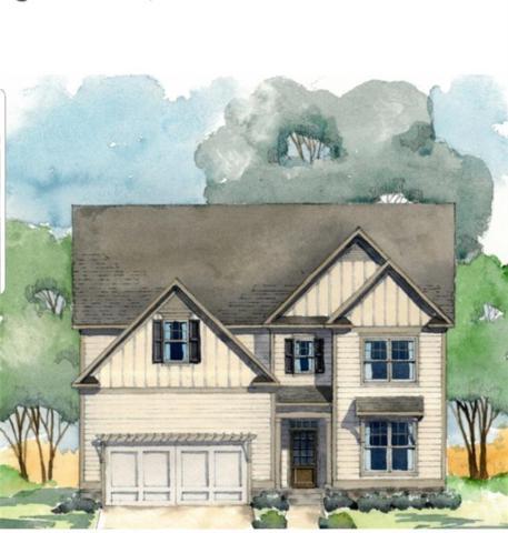 2579 Longacre Parkway, Lawrenceville, GA 30044 (MLS #6101890) :: North Atlanta Home Team