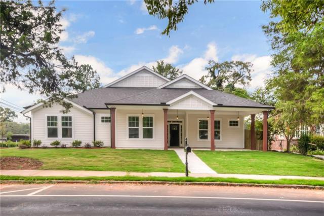 1214 Avon Avenue SW, Atlanta, GA 30310 (MLS #6101900) :: RE/MAX Paramount Properties